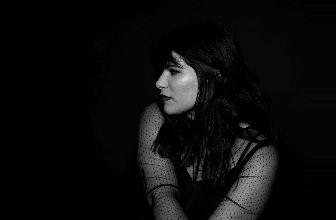 """Paula Simón: """"Este EP ha sido como una sesión muy heavy de terapia"""""""